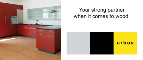Your strong partner when it comes to wood!
