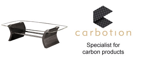 Specialist for carbon products