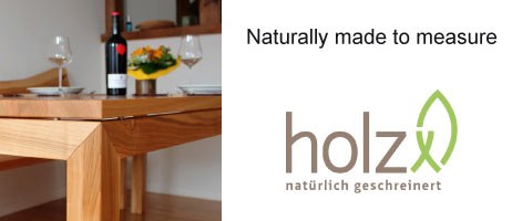Naturally made to measure