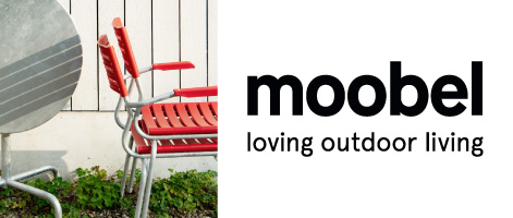 moobel – loving outdoor living
