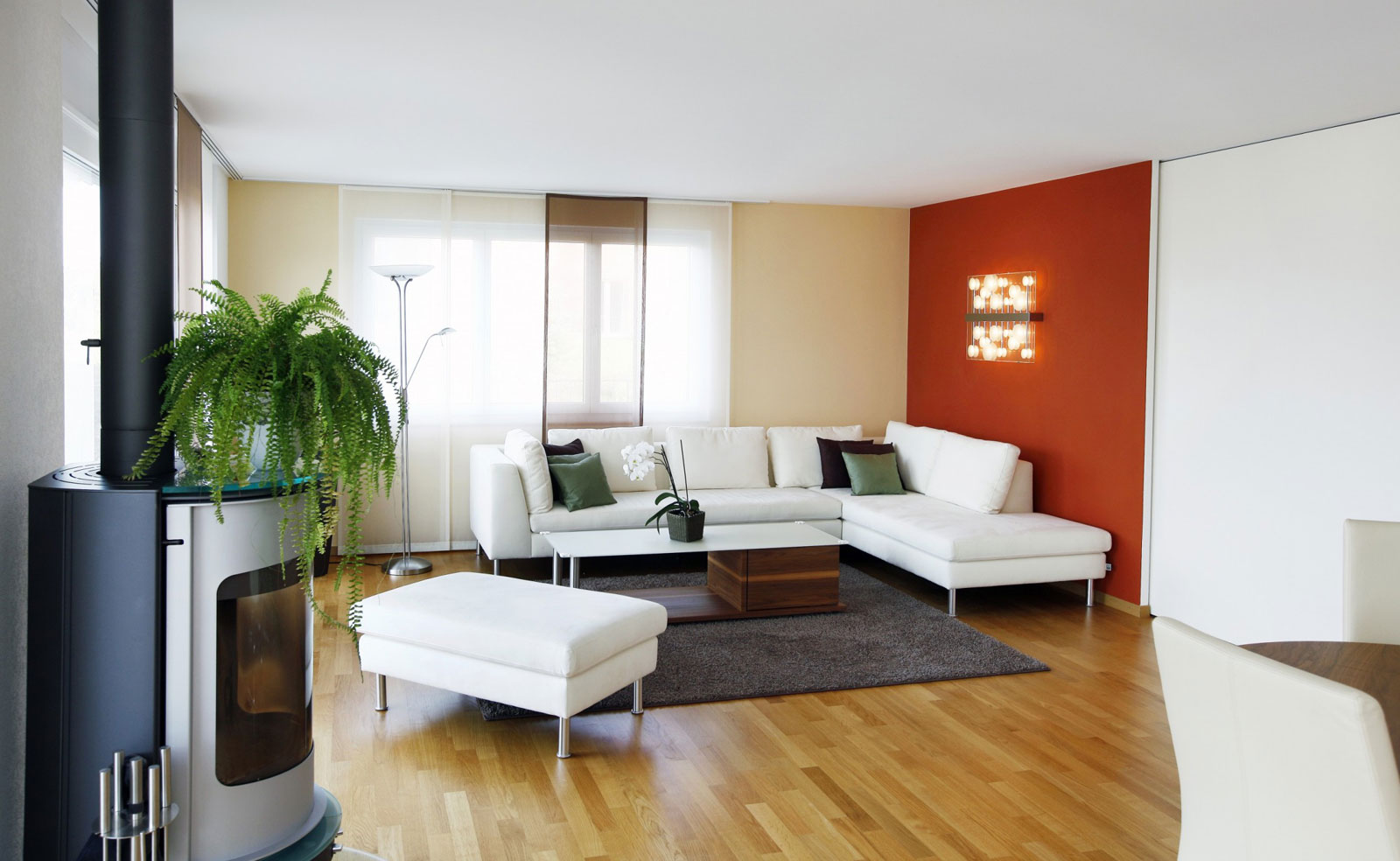 Interior designers and painter from Diwefa beautify your home.