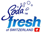 Logo Soda Fresh