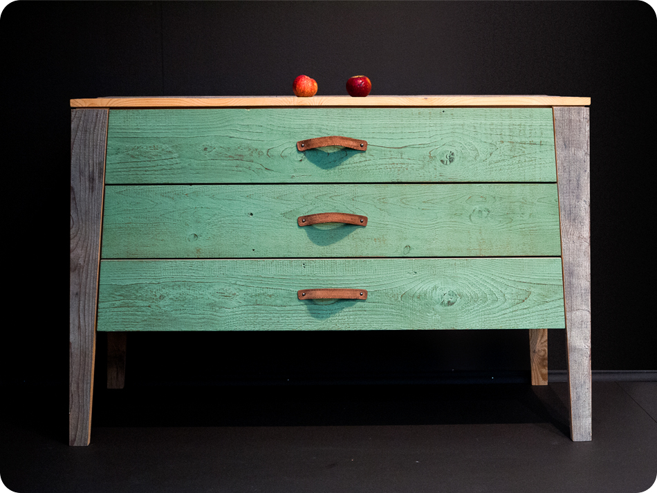 Sideboard, Swiss Made in Solothurn von aldrup